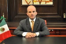 González Anaya, Director General del IMSS