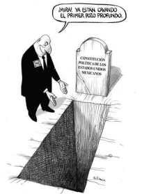 Reforma de pemex